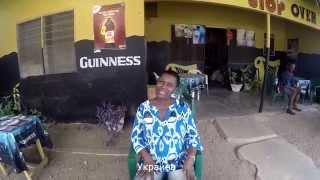Путешествие в Гану 1. Африка. Друг о друге/Ghana trip 1. What do we know about each other(Путешествие в Гану. Гана - безусловно, это место, куда стоит съездить, и ехать туда лучше не на неделю, а на..., 2015-08-30T21:18:37.000Z)