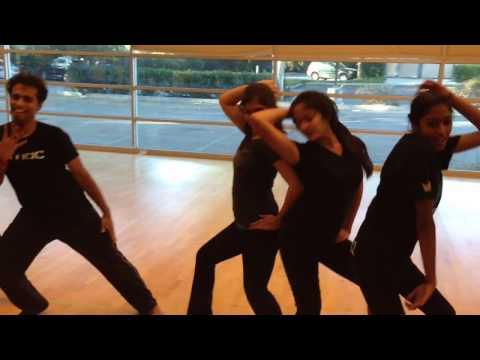 Bijuriya dance performance ITC