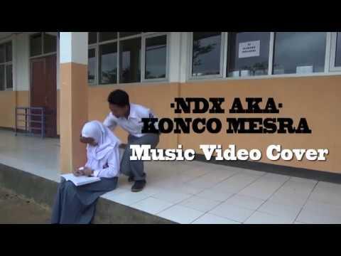 NDX AKA konco dadi tresno cover video