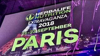 EMEA Extravaganza 2018 Paris