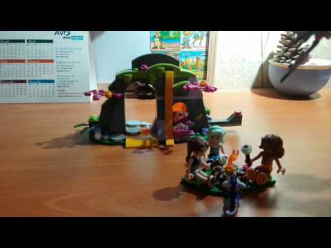 lego elves Movie episode 2 - YouTube