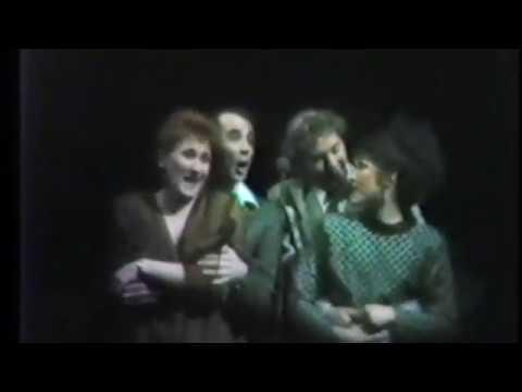 A Stephen Sondheim Evening Act 1- The Original Australian Cast of Les Miserables 1987