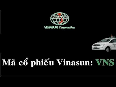 Cổ phiếu Vinasun