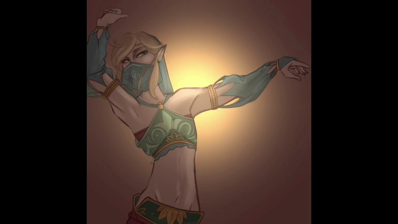 how to get links outfit breath of wild