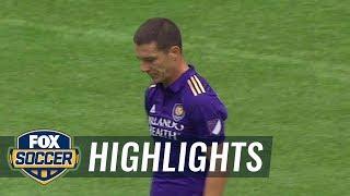 Vancouver Whitecaps FC vs. Orlando City SC | MLS Highlights | FOX SOCCER