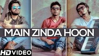 Main Zinda Hoon - Jashnn Band MJ - Official Song || New Hindi Songs 2014 - HD video
