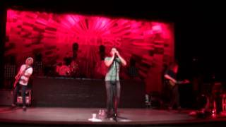 Jeremy Camp - Move In Me - I Still Believe Tour CT 2014