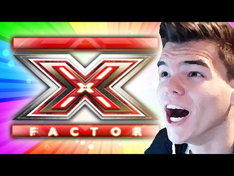 I HAVE THE X FACTOR (Happy Wheels Funny Moments)