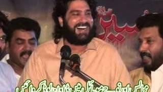 Zakir ijaz jhandvi new qasida 2013