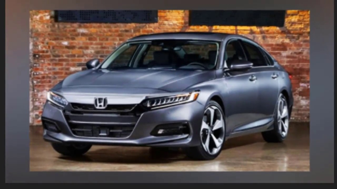 2020 Honda Accord Hybrid Touring 2020 Honda Accord Hybrid Ex L 2020 Honda Accord Hybrid 0 60