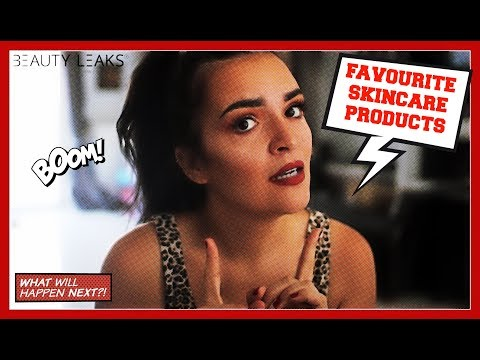 Tα αγαπημένα μου προϊόντα περιποίησης προσώπου & αυτά που δεν αγάπησα   Beautyleaks by Jul