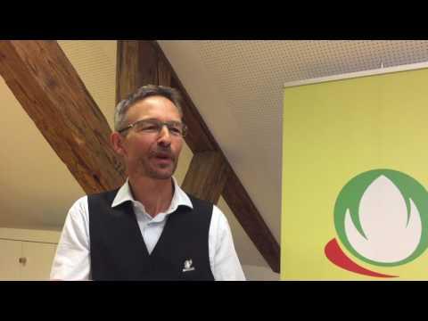Bio Suisse: Interview mit Urs Brändli