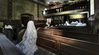 Abandoned Places * 5 SCARIEST Urban Exploration Videos