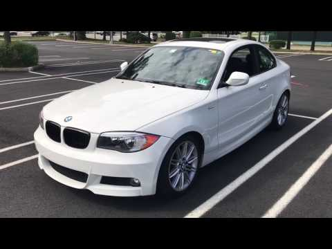 BMW 128i Thoughts