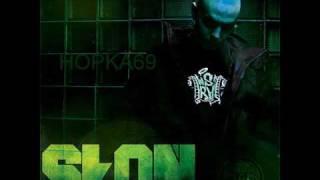 Slon - Rezim Krwi (feat. Kobra, Lucas) (prod. Mikser)