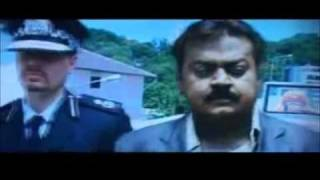 Virudhagiri - Intro scene (with english subtitle) - Vijayakanth & Ladies Sentiment