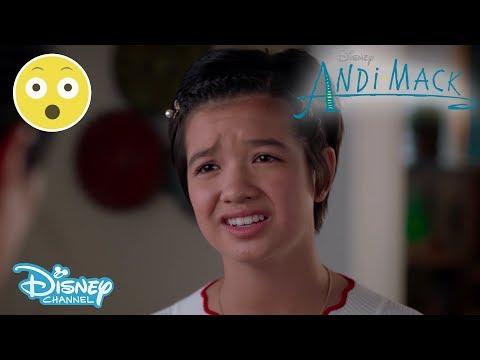 Andi Mack  Season 3 Episode 14 - First 5 Minutes  Disney Channel UK