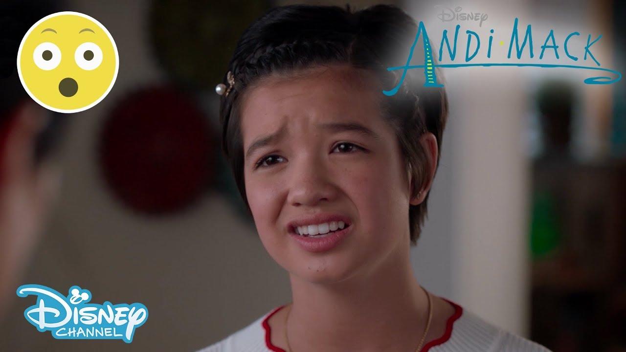 Download Andi Mack | Season 3 Episode 14 - First 5 Minutes | Disney Channel UK