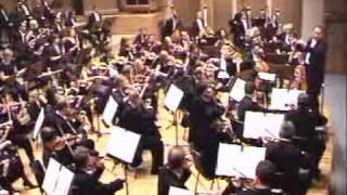 """R. Schumann -- Uwertura """"Manfred"""" op. 115/ R. Schumann -- Overture ..."""
