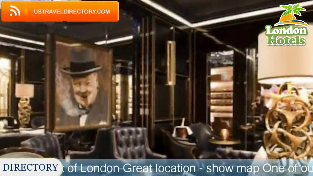 The Wellesley London Hotels Uk