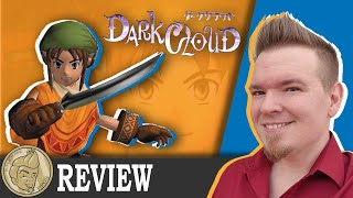 Dark Cloud Review! [PlayStation 2] The Game Collection