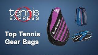 Best Tennis Gear Bags | Tennis Express