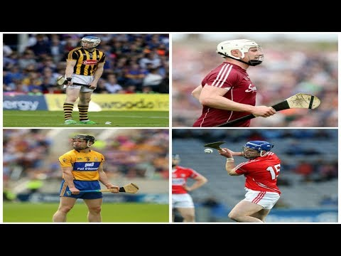 The World Cup of Hurlers - who is the best in Ireland? | Last 16 Draw |