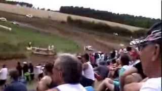 finale manche tourisme cup is-sur-tille 2013