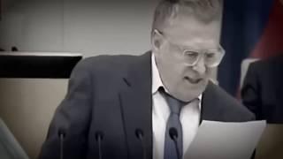 Медведева раздолбал в хлам Жириновский