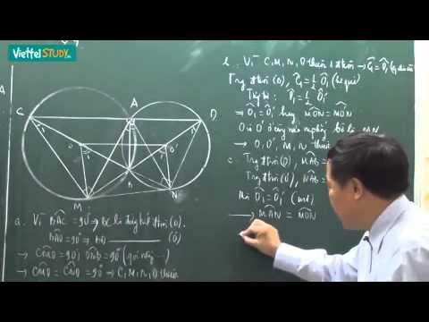 Ôn thi tuyển lớp 10 toán đường tròn Bài 20 Bài tập về cung chứa góc