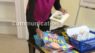 Gina Davies Autism Centre: Toilet Workshop