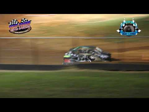 Front Wheel Feature from 9-9-17 at Fort Payne Motor Speedway