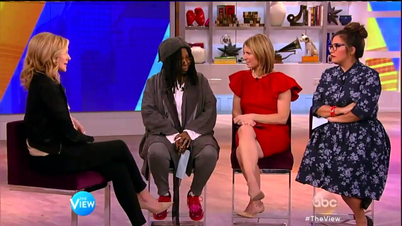 Download The View Full Episode - Kim Cattrall, Rosie O'Donnell, Martha Stewart