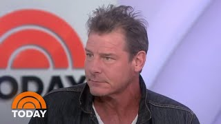 Ty Pennington On His 'Extreme' Life And 'Trading Spaces' Reboot | TODAY