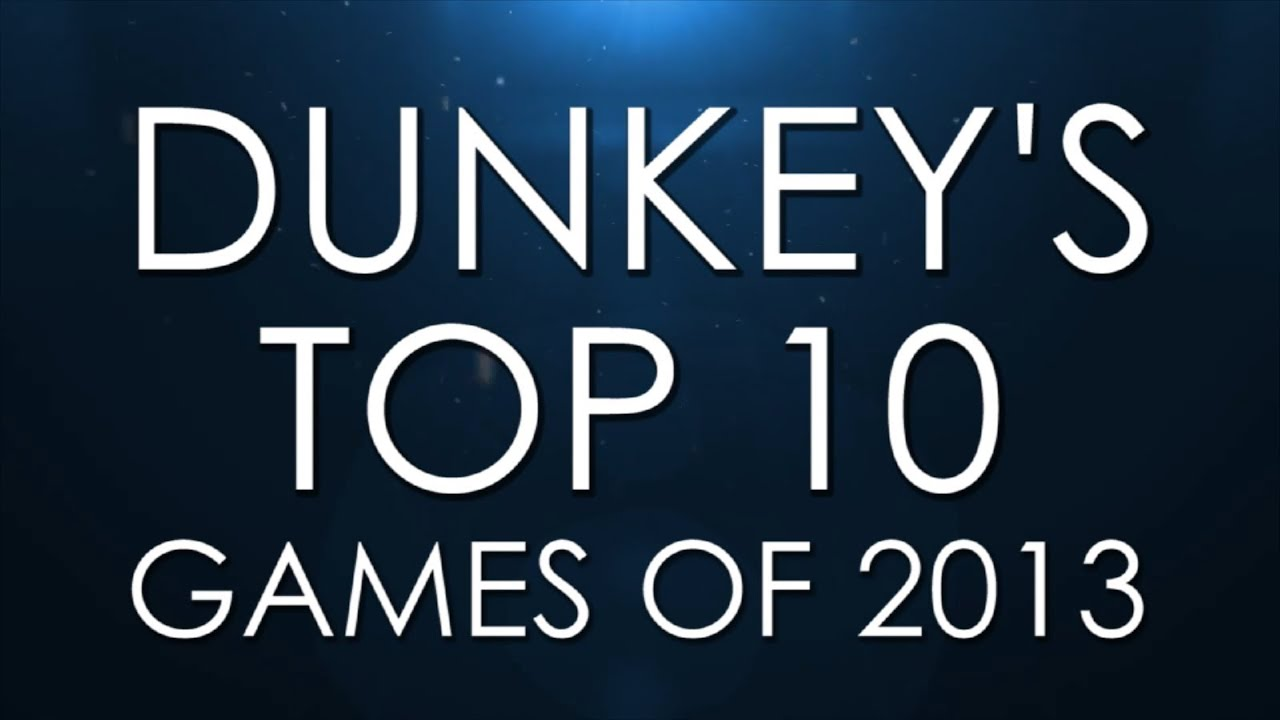 Download Dunkey's Best of 2013
