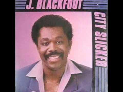 j-BLACKFOOT... I STOOD ON THE SIDEWALK.wmv