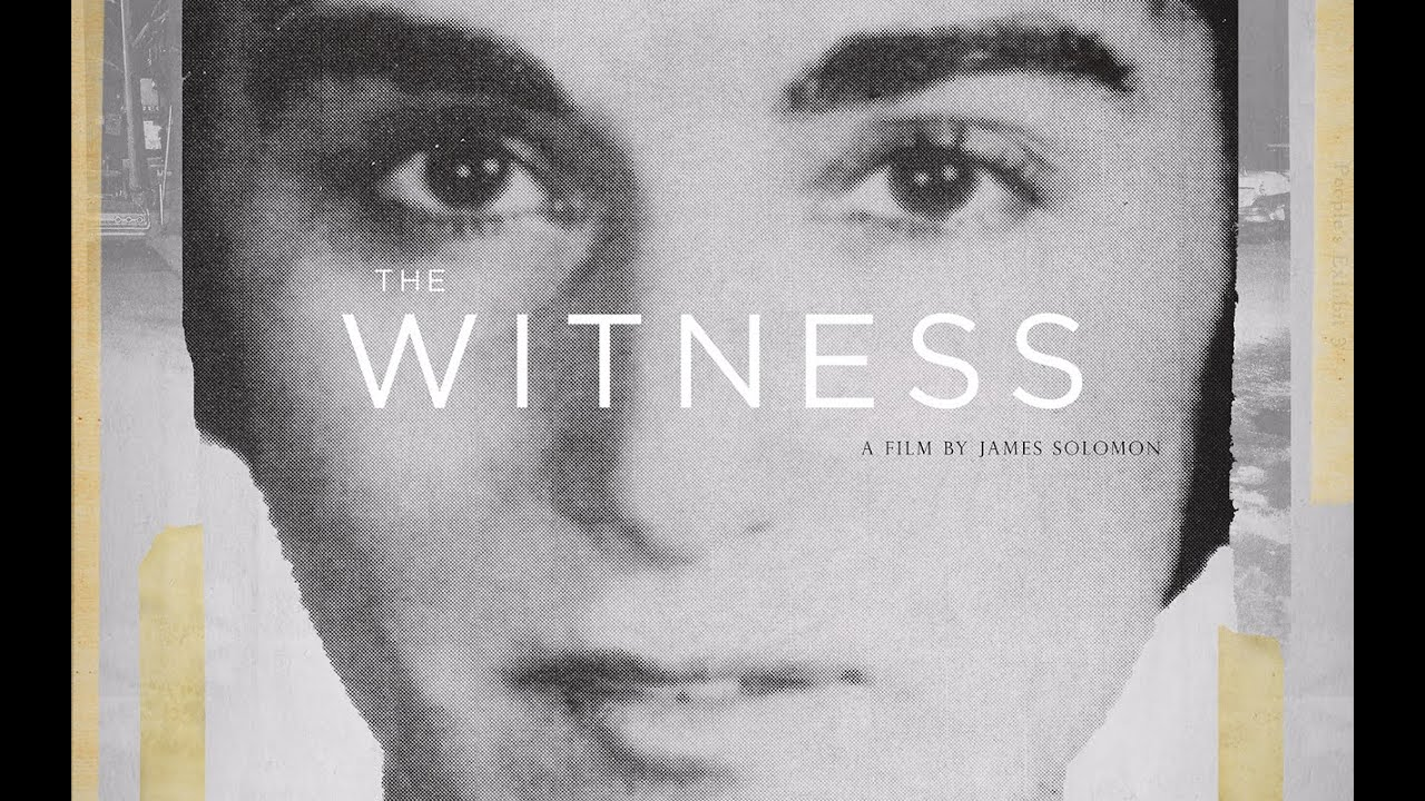 Image result for the witness netflix