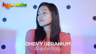 Dhevy Geranium Wujute Roso MP3