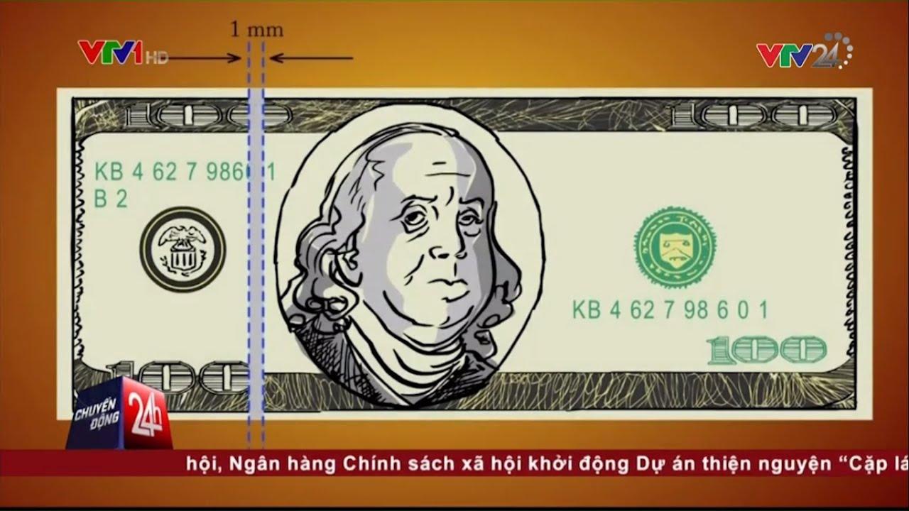 Tiền giả - Nỗi đau của người bị lừa, sự nhức nhối của mỗi quốc gia | VTV24