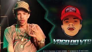 MC Magrinho , MC Kitinho e MC Jotta D - Deixa acontecer a Putaria (( DJ Maykinho ))