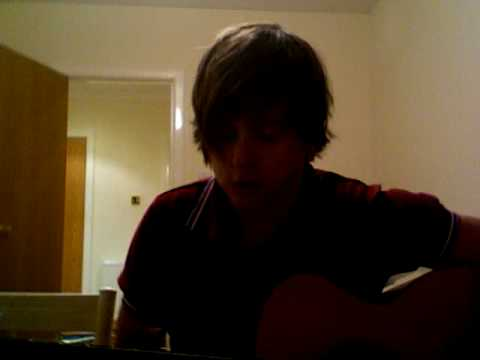 Andy Knox - See You Soon (Coldplay Cover)