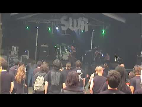 Morbid Death Live at SWR XII - BARROSELAS 2009