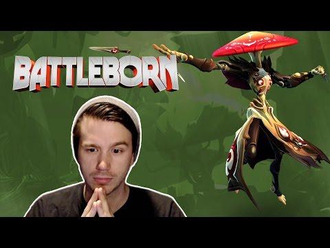 SO UNDERRATED! | Battleborn | Miko Gameplay