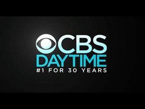 Elizabeth Hendrickson, Rebecca Budig & Greg Rikaart - CBS Daytime #1 for 30 Years