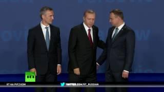 Эксперт: На фоне ухудшения отношений с Западом Эрдоган пытается сблизиться с РФ
