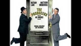 The Producers part 12(Springtime For Hitler)