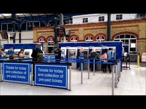 Brighton Train Station Guide