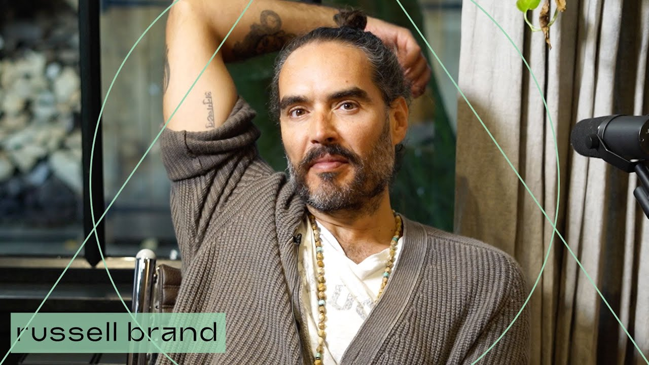Get High On Breath! | Russell Brand