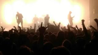 Parkway Drive- Destroyer Live In Paris