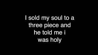 Hold Me Down- Halsey (Lyrics)